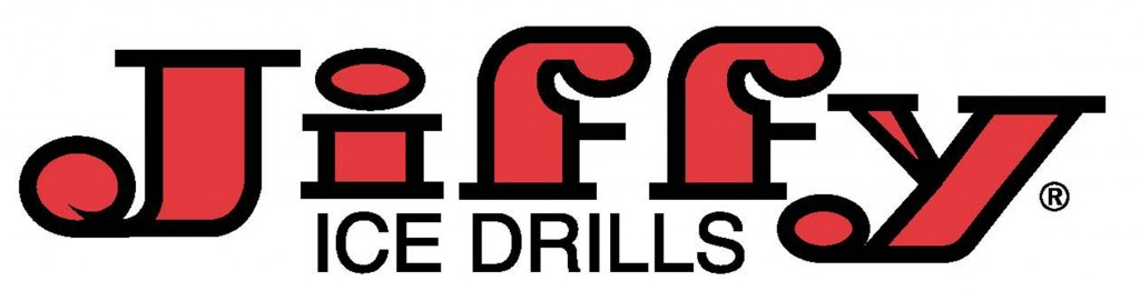 JIFFY Ice Drill no bkgrd